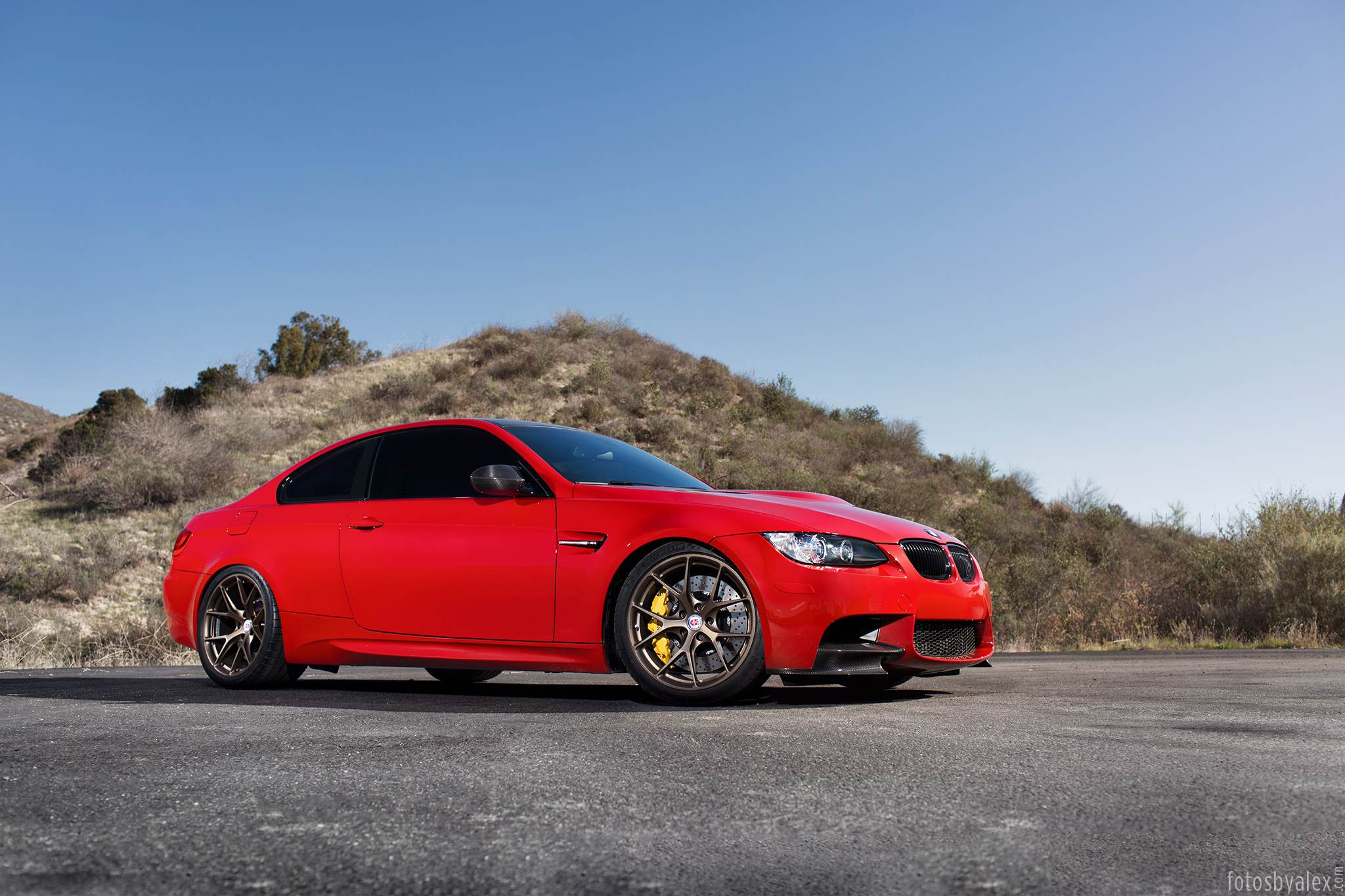 Melbourne Red Bmw M Is Back Showing Us The Good Stuff Photo Gallery