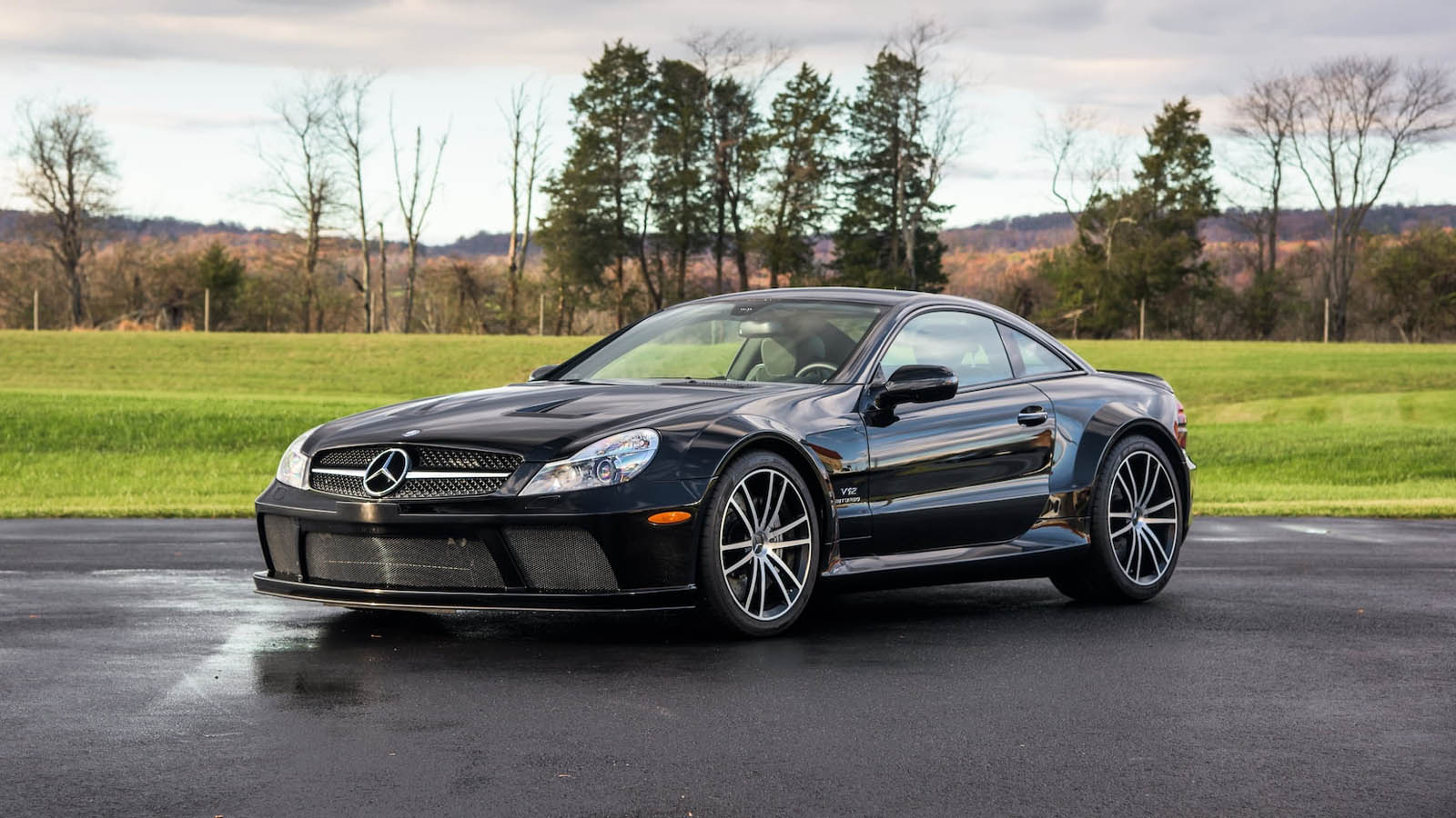 mercedes amg black series collection for sale in florida autoevolution. Black Bedroom Furniture Sets. Home Design Ideas