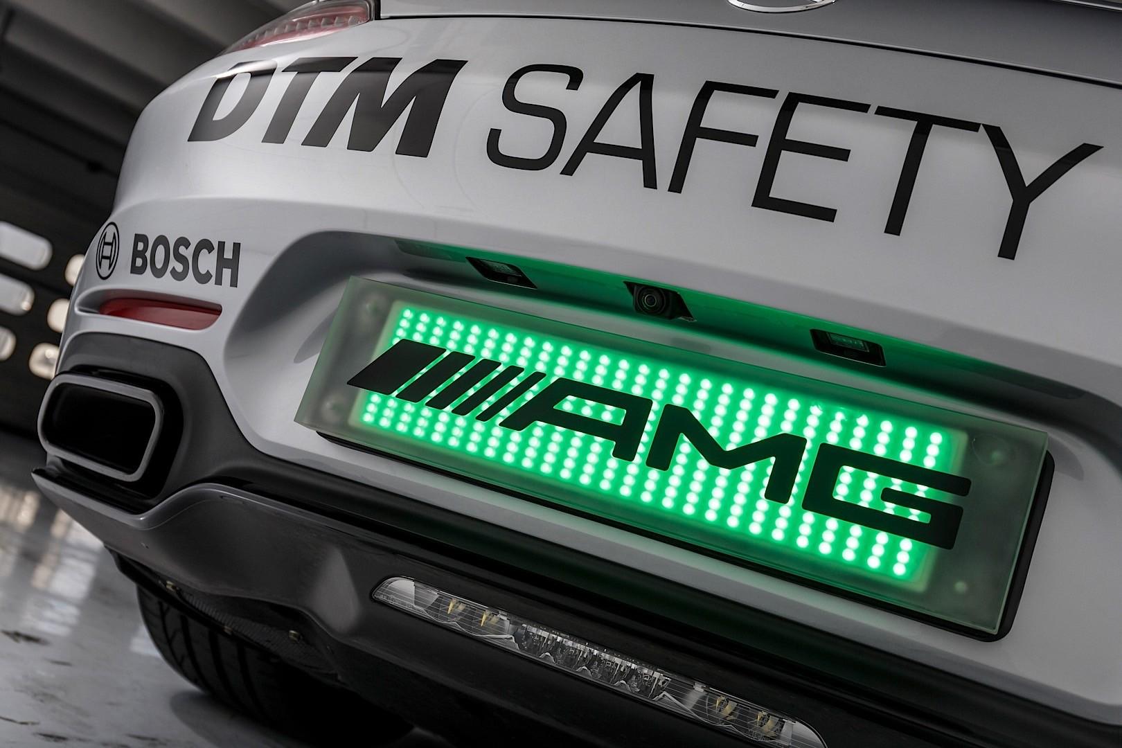 Interior mercedes amg gt s dtm safety car c190 2015 pr -  Amg Gt S Dtm Safety Car