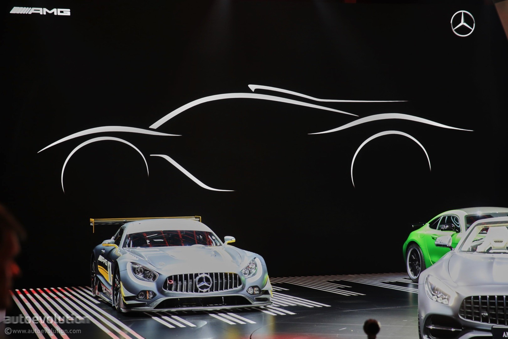 Mercedes Amg Hypercar Is Expected To Break Nurburgring Record In