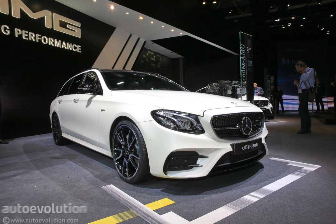 Mercedes Amg Introduces More Affordable Models The Glc43