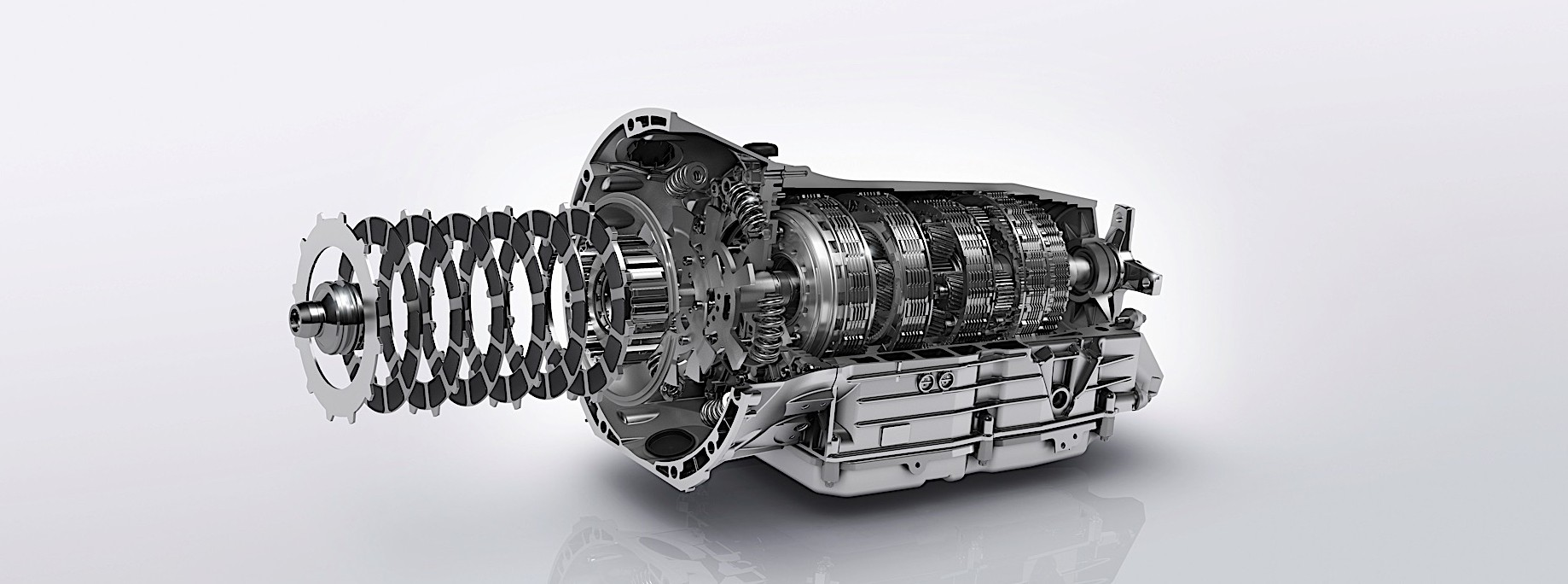 Mercedes-AMG's MCT Transmission Explained In Layman's Terms
