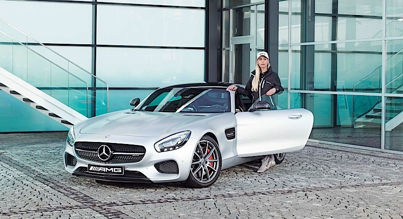 Mercedes amg new lifestyle accessories collection is all for Mercedes benz lifestyle accessories