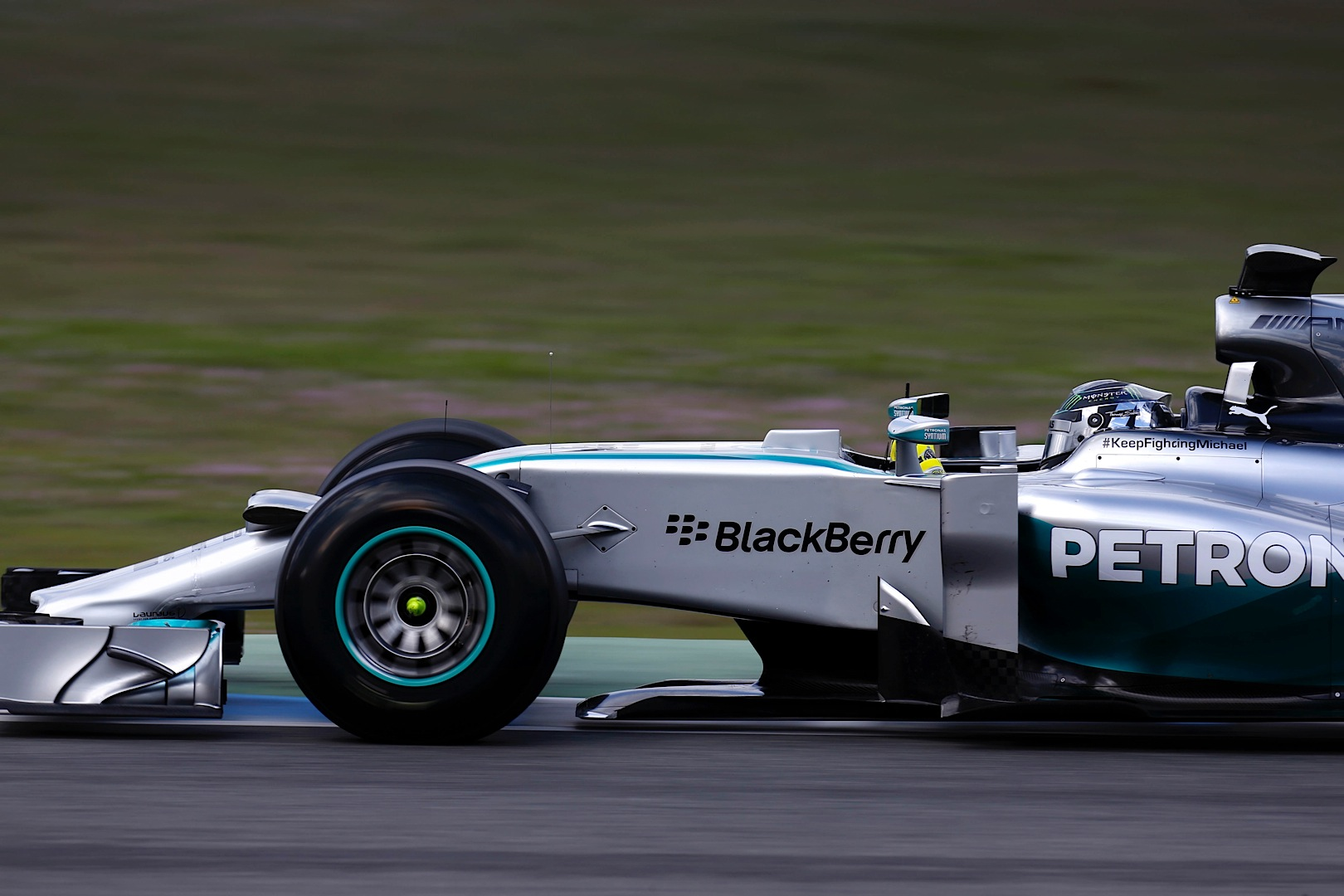 2014 Mercedes Amg Petronas F1 W05 Mechanical 2 1280x800 | Apps ...