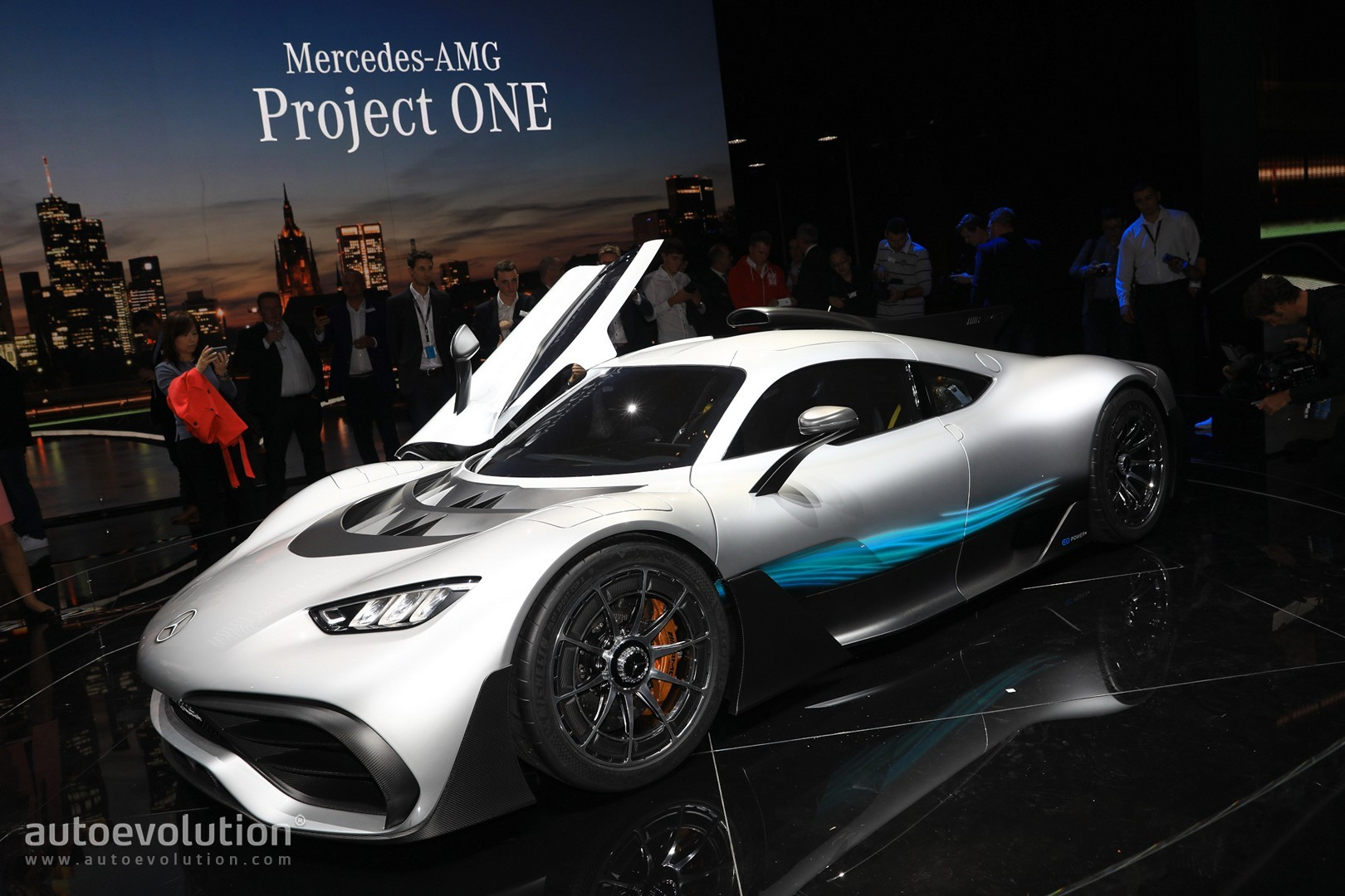 mercedes amg project one rendered with more obvious formula one styling autoevolution. Black Bedroom Furniture Sets. Home Design Ideas