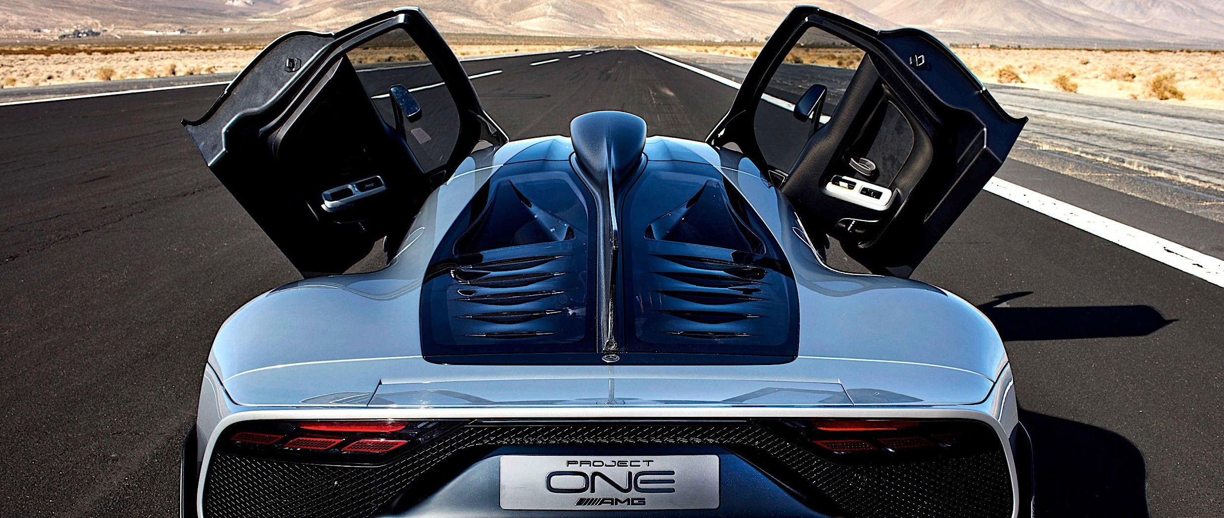 Amg Project One >> Mercedes-AMG Project One Shines in New Wallpaper Gallery - autoevolution