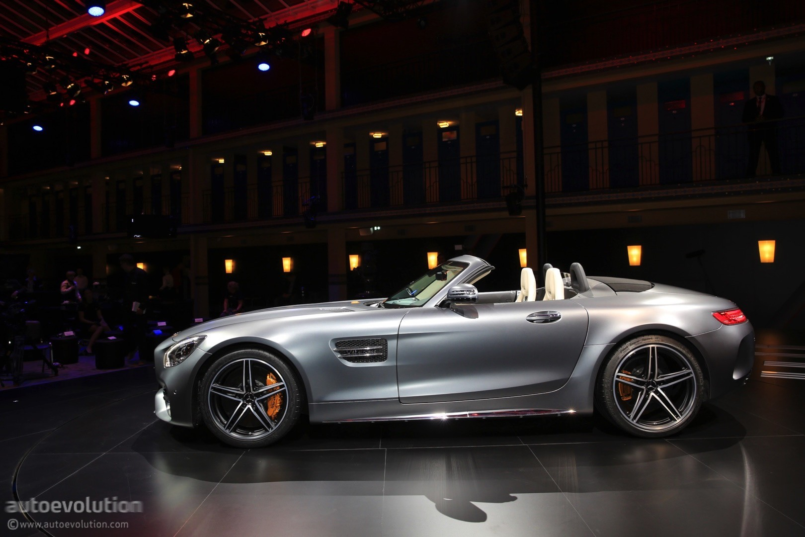 Mercedes Amg Refreshes Price List For Amg Gt Family Gt R