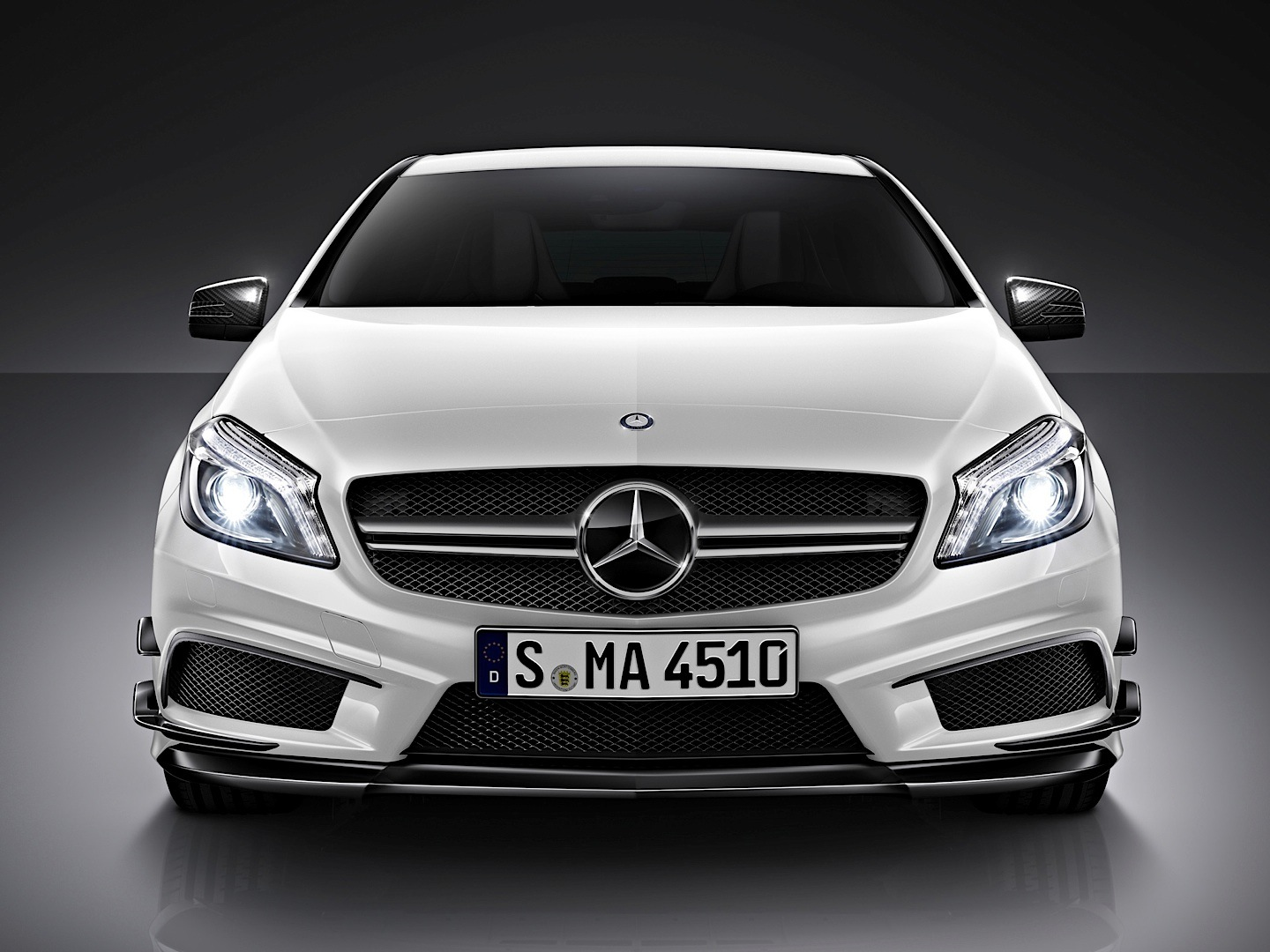 mercedes benz a 45 amg gets priced in malaysia autoevolution. Black Bedroom Furniture Sets. Home Design Ideas