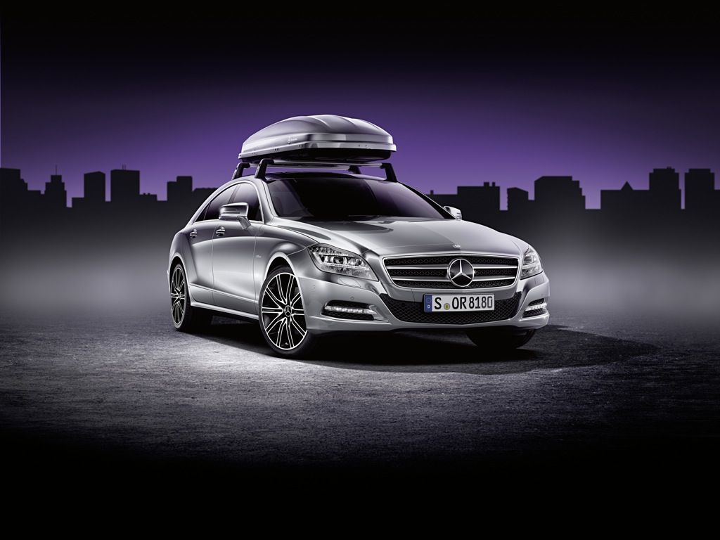Mercedes benz accessories adds new light alloy wheels for Mercedes benz acc