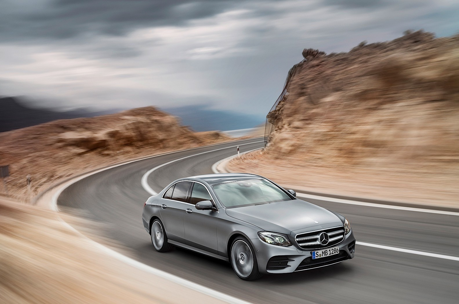 Mercedes Benz And Infiniti Owners Are Most Likely To Adopt