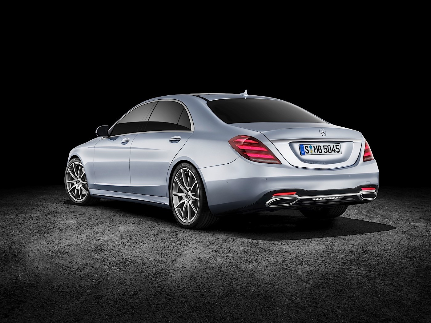 mercedes benz announces 2018 s class german pricing. Cars Review. Best American Auto & Cars Review