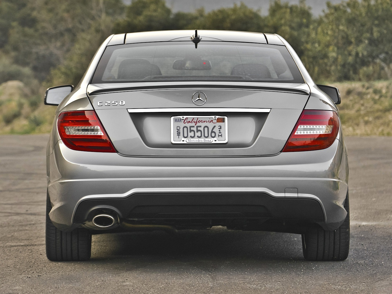MercedesBenz C350 4Matic Review by AutoGuide  autoevolution