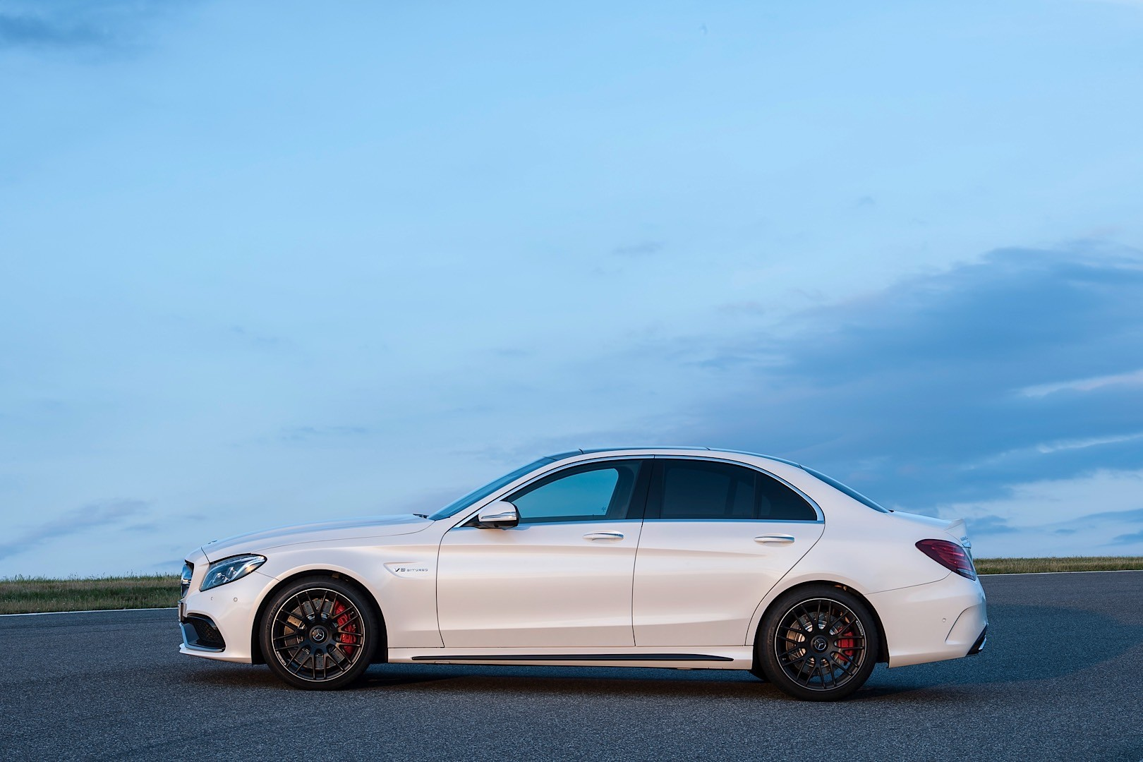 2014 mercedes c63 amg edition 507 us pricing revealed. Black Bedroom Furniture Sets. Home Design Ideas