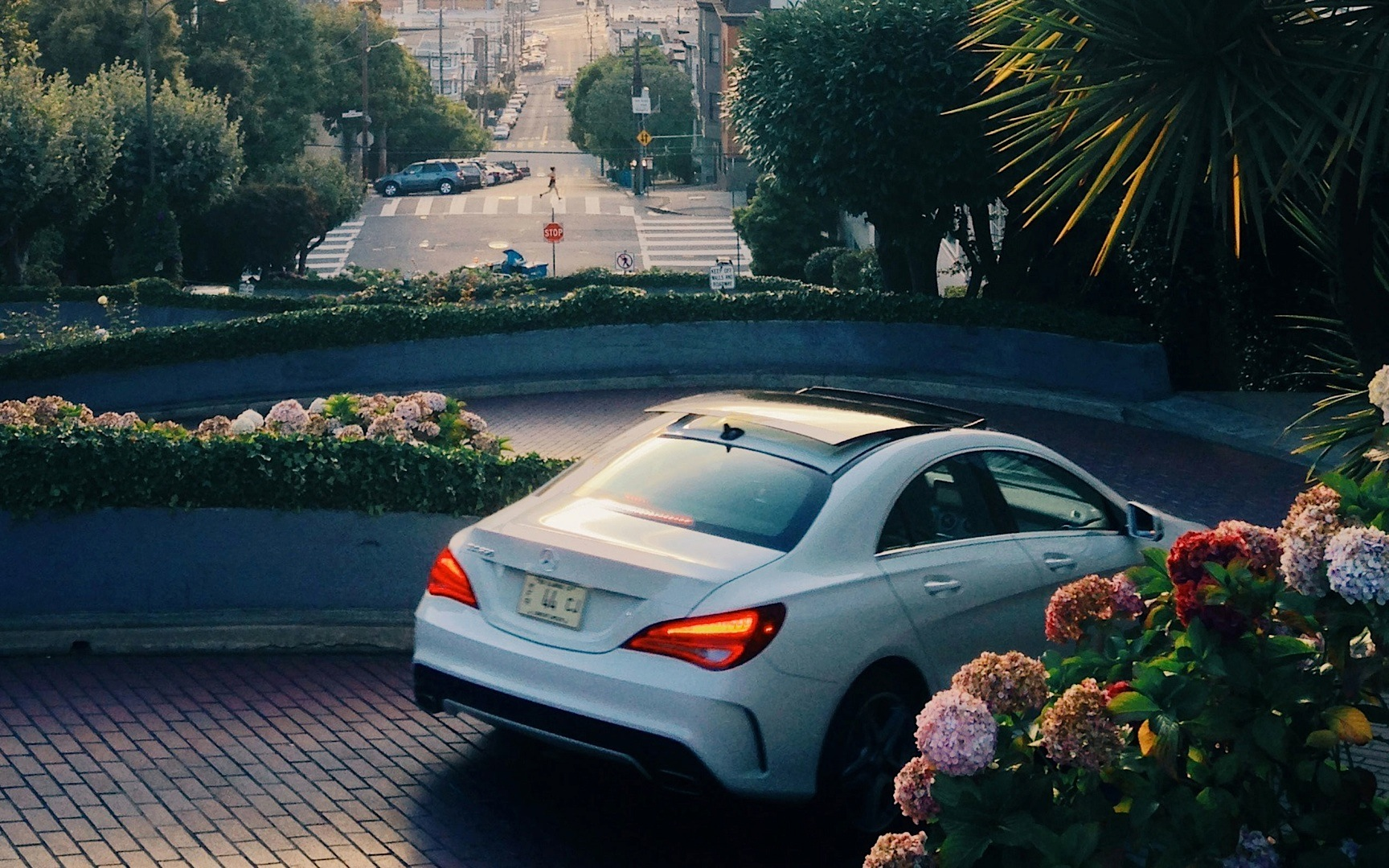 Mercedes Benz Cla Factory Is Running Low