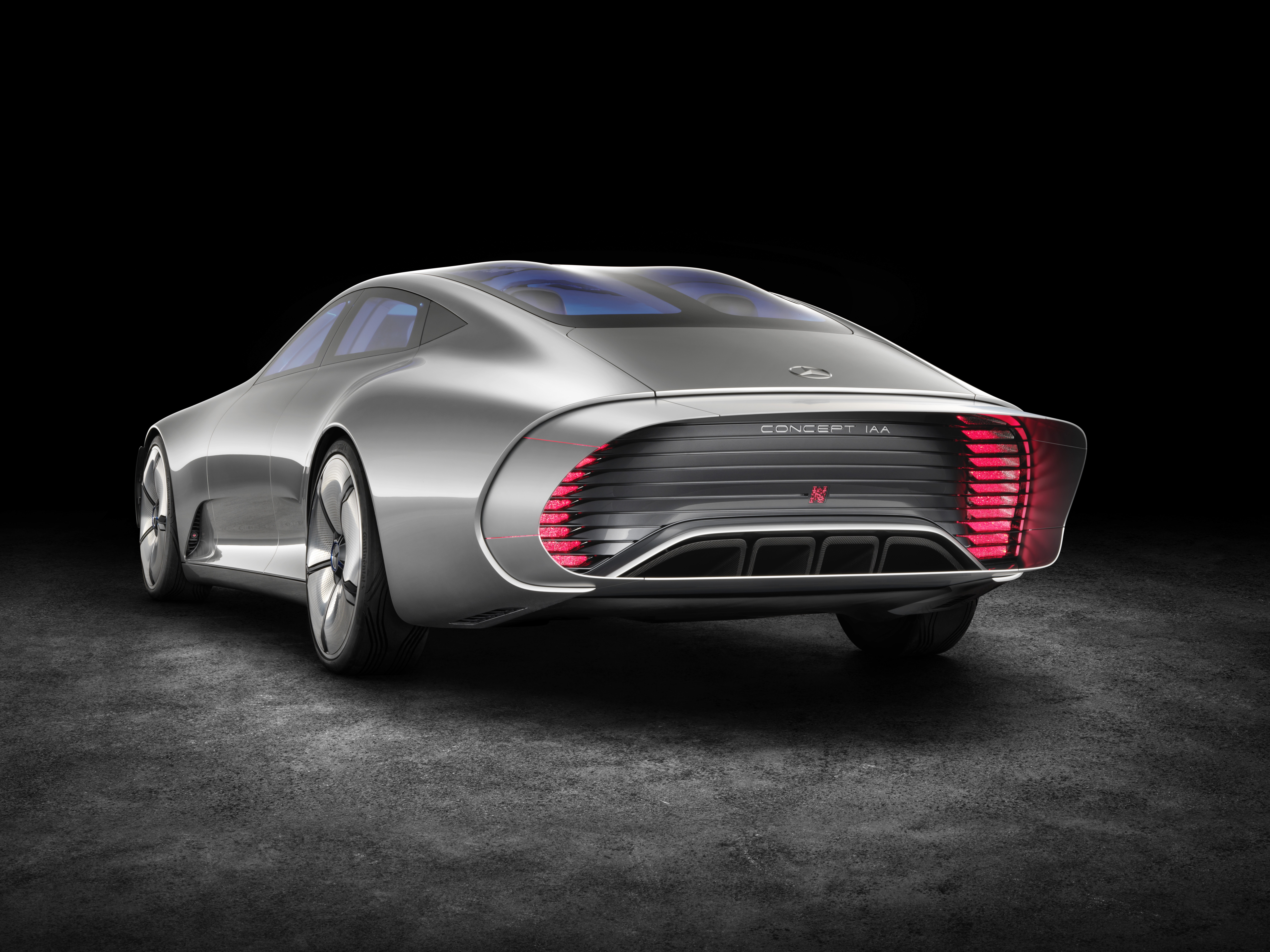 Mercedes Benz Cle Could Become World S Most Aerodynamic