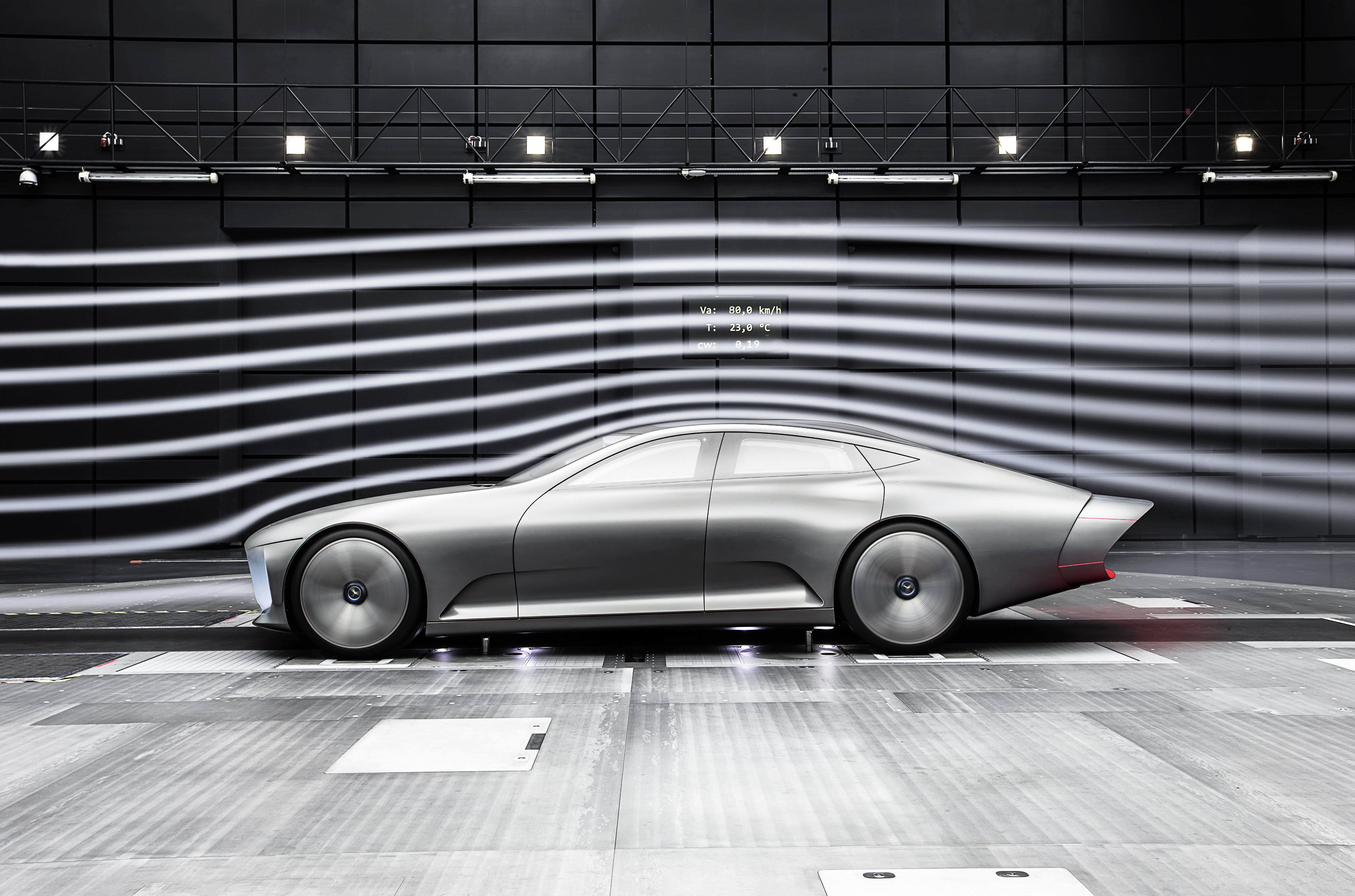 Acronym For Mercedes Benz