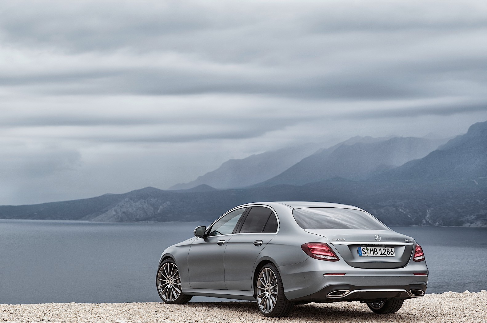 Mercedes benz sales in september set new all time records for All new mercedes benz