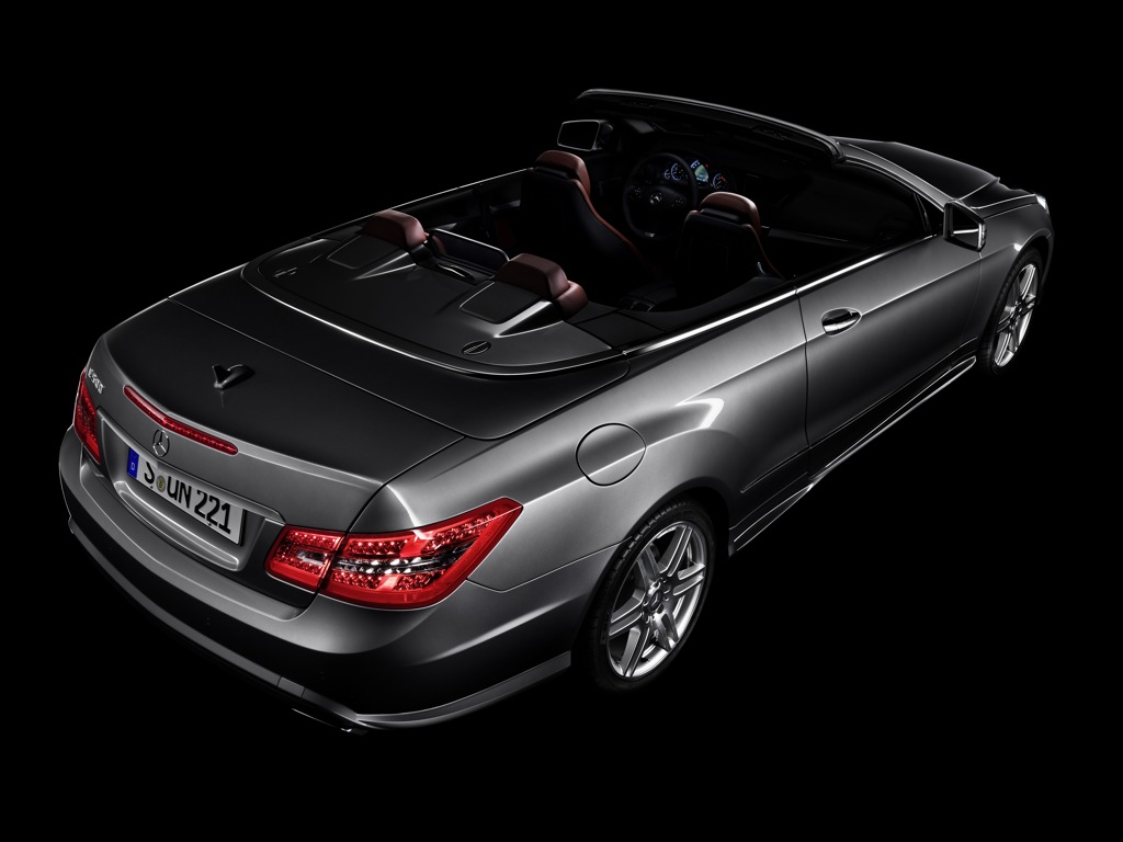 mercedes benz e klasse cabrio details and photos. Black Bedroom Furniture Sets. Home Design Ideas