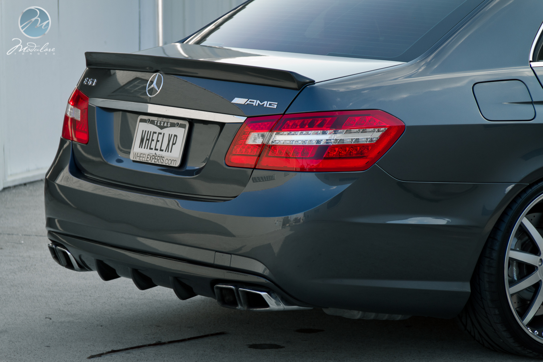 Mercedes e63 aftermarket parts for Aftermarket mercedes benz parts