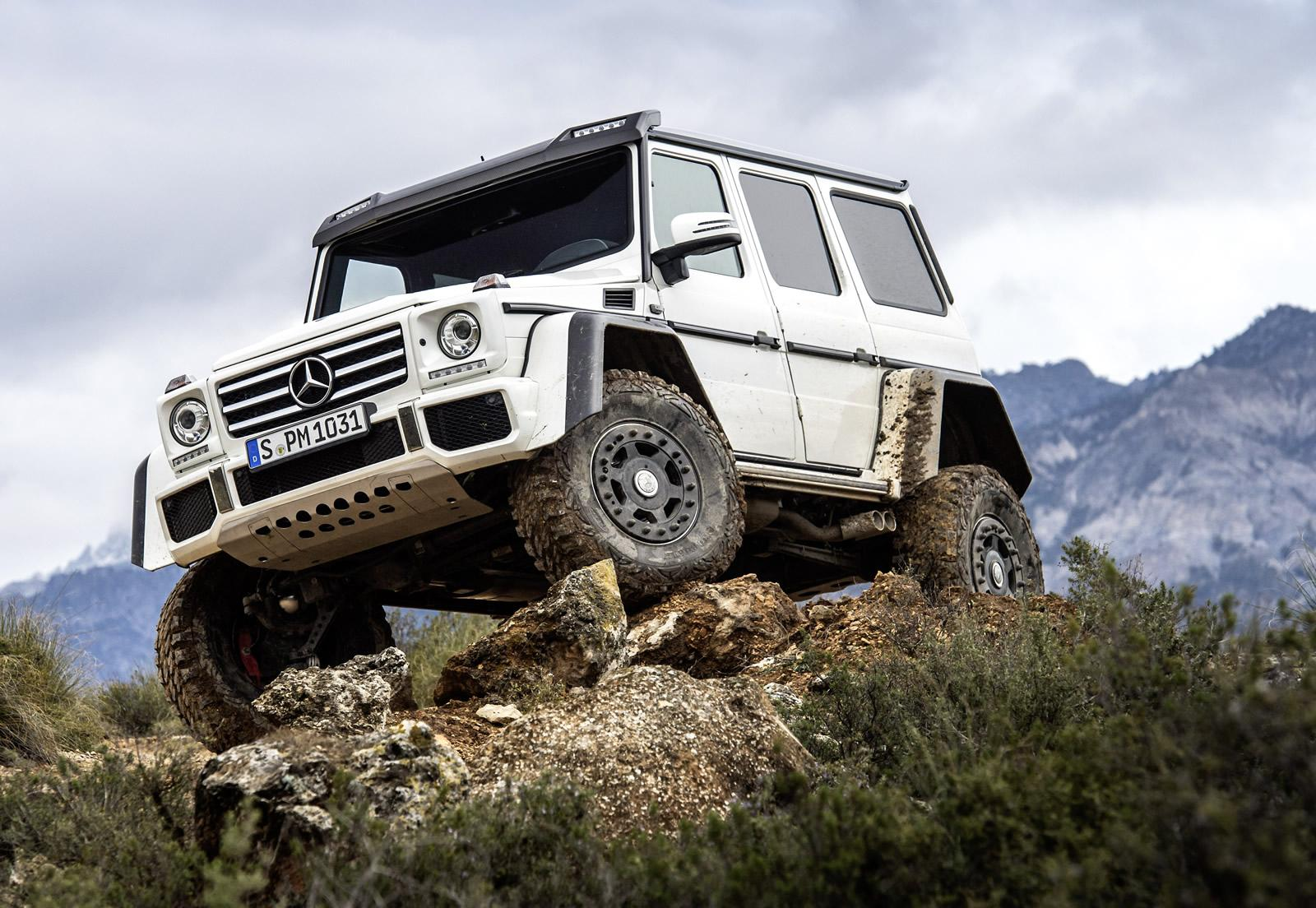 mercedes benz g500 4x4 price announced it s more than a. Black Bedroom Furniture Sets. Home Design Ideas