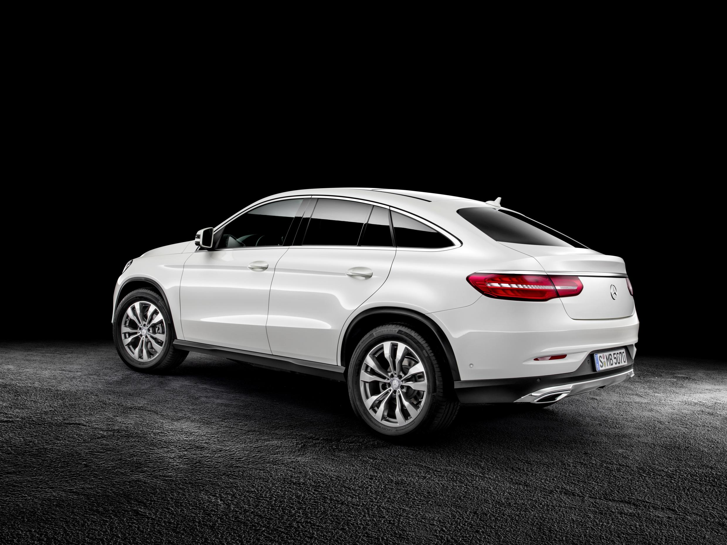 Mercedes benz gle coupe is not the bmw x6 you were looking for Looking for used mercedes benz