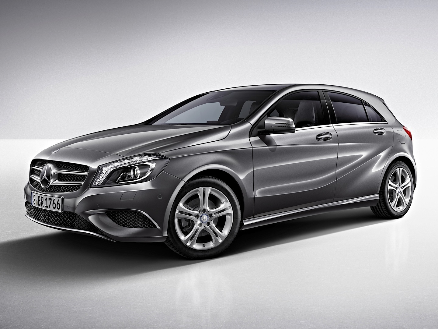 Mercedes Benz India Needs Moar A Class B Class