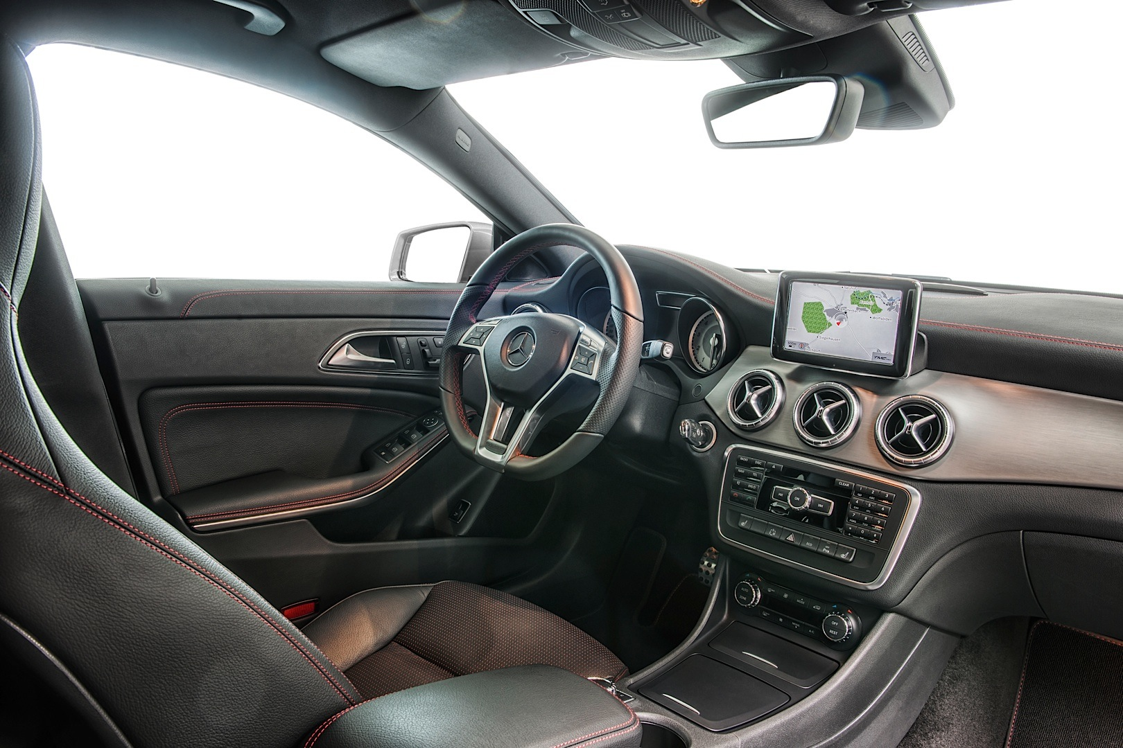 Mercedes Benz Launches The Cla 250 Sport Version