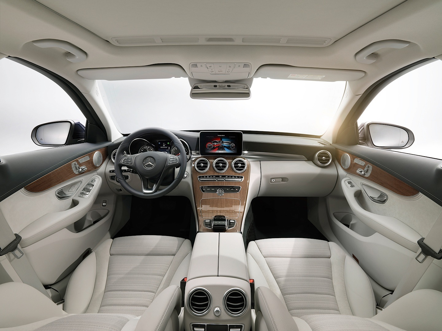 Mercedes-Benz Might Not Sell Diesels In The USA, MY2017 Cars Not ...