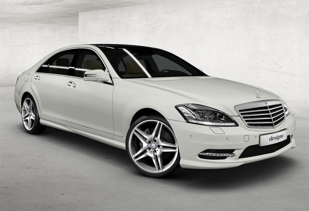 Mercedes Benz Offering Factory Matte Paint Autoevolution