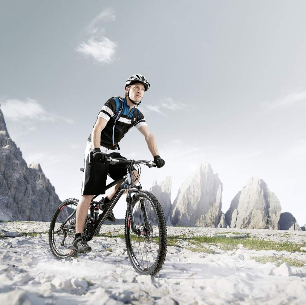 Mercedes Benz Presents 2011 Bicycle Selection Autoevolution
