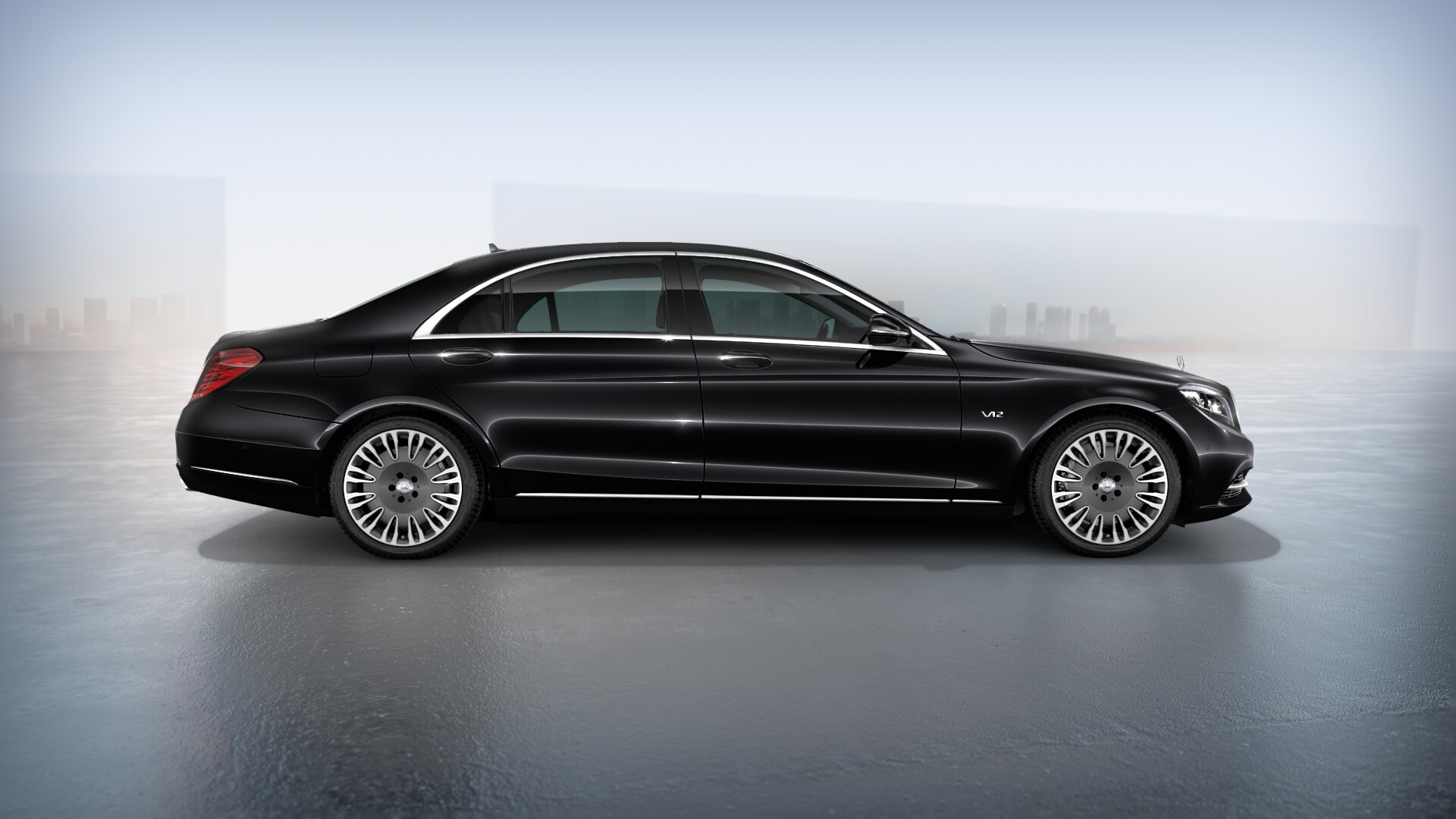 mercedes benz s 600 v222 production start delayed photo