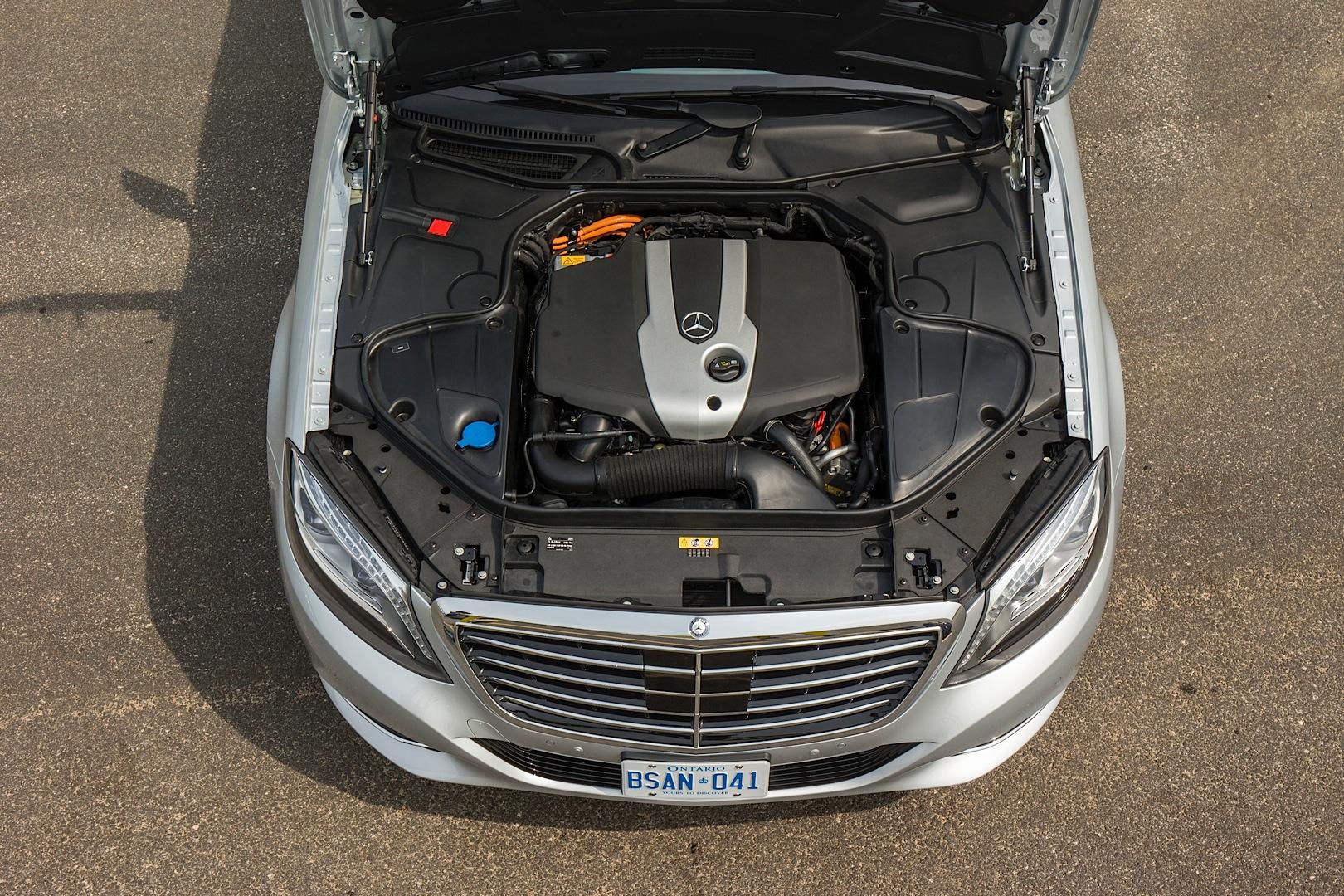 Auto Care Center >> Mercedes-Benz's Engine Encapsulation Saves Fuel - autoevolution