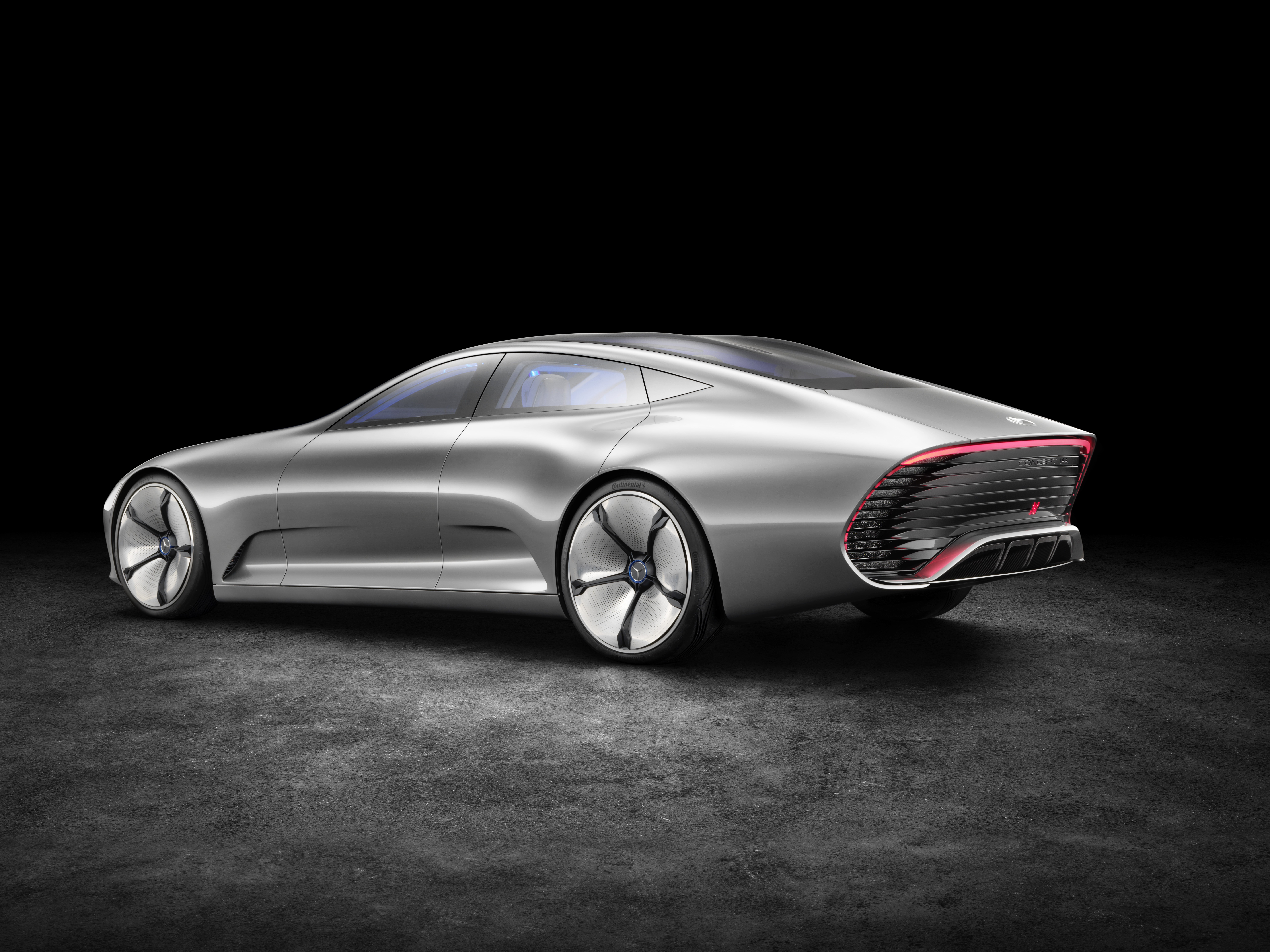 Mercedes benz 39 s ev sub brand might be called eq for Mercedes benz brands