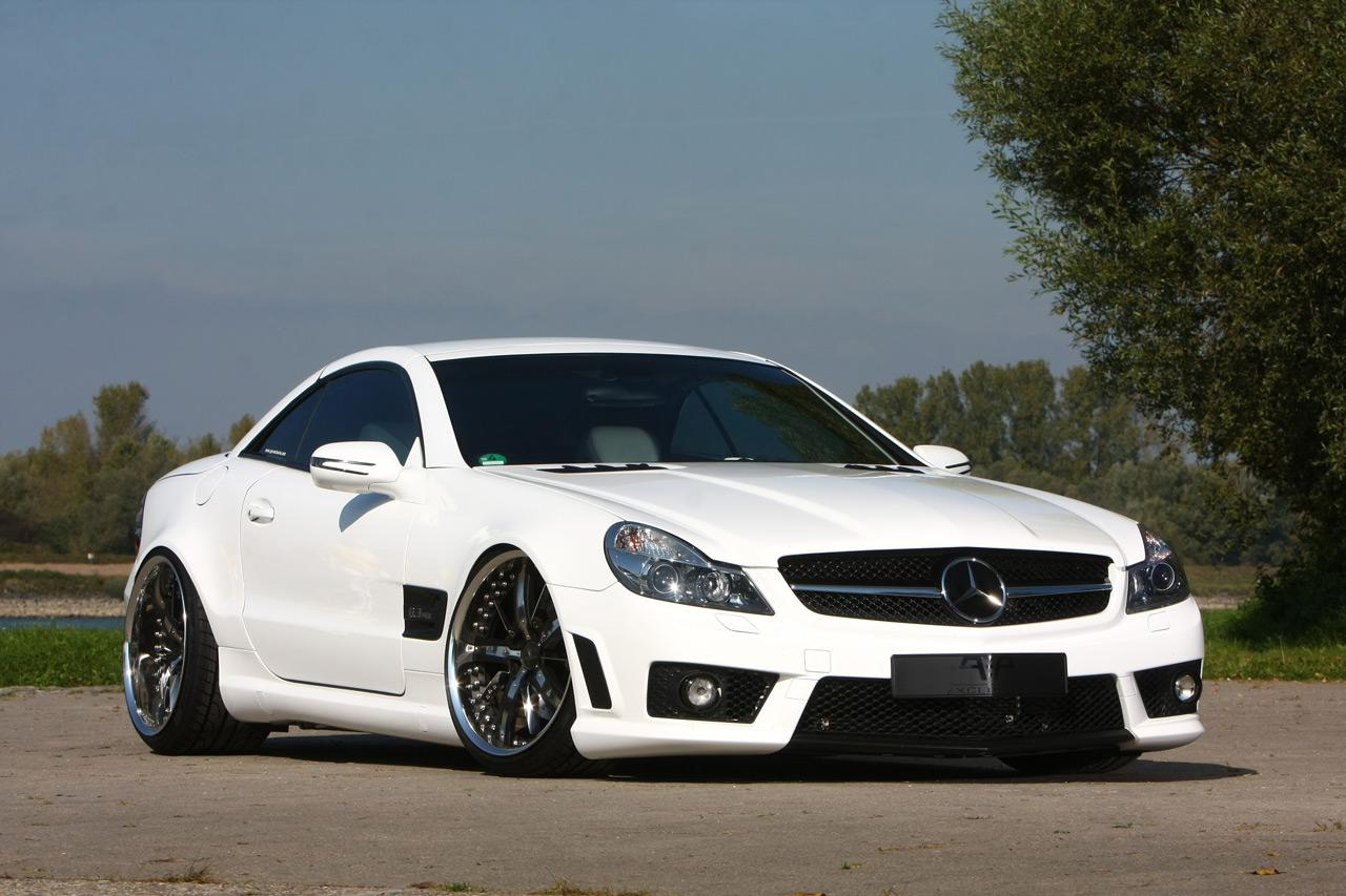Automotive area 2011 mercedes benz sl r230 -  Pp Exclusive Mercedes Benz Sl R320