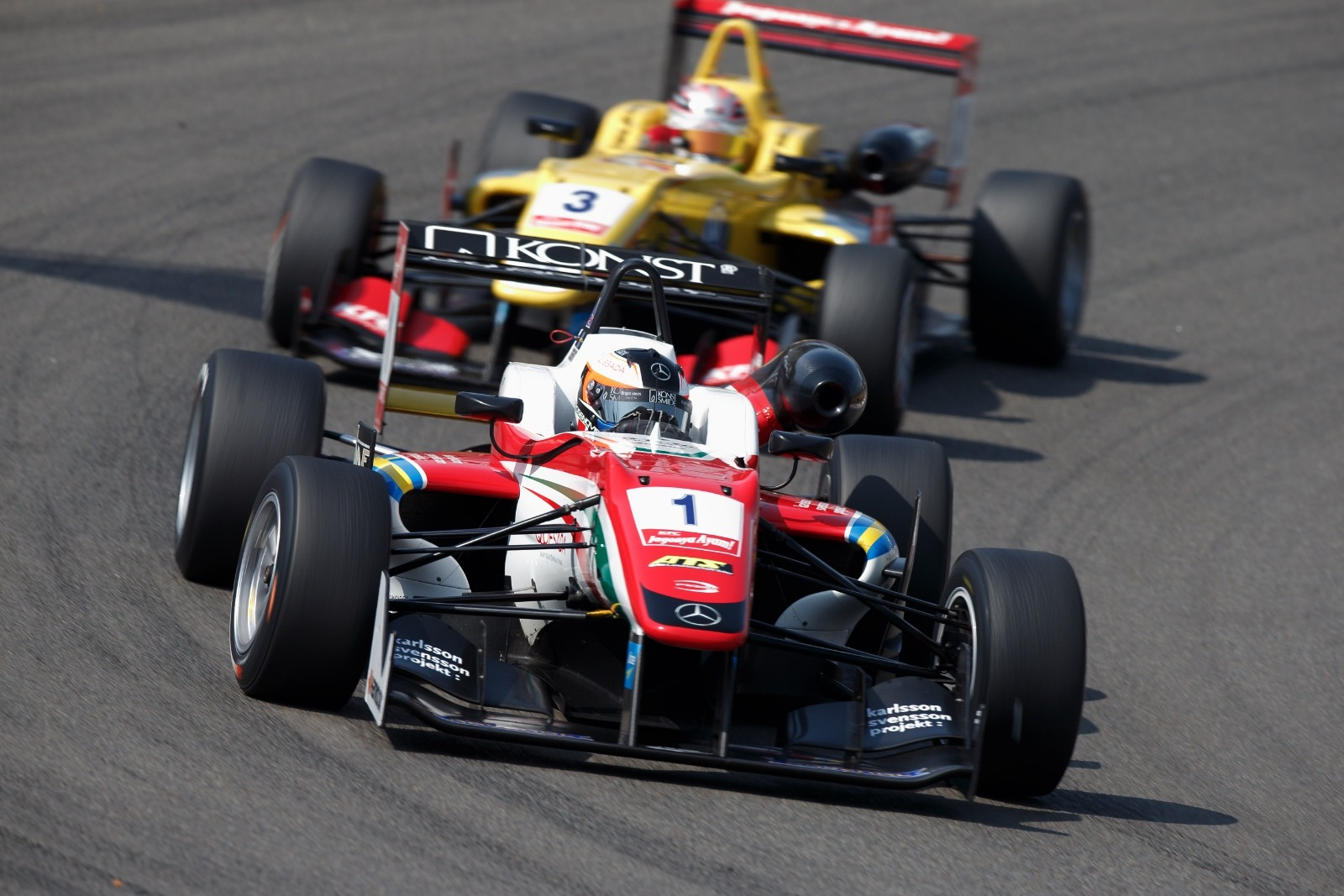 Mercedes-Benz Stars and Cars 2015 to Include a Race of Champions ...