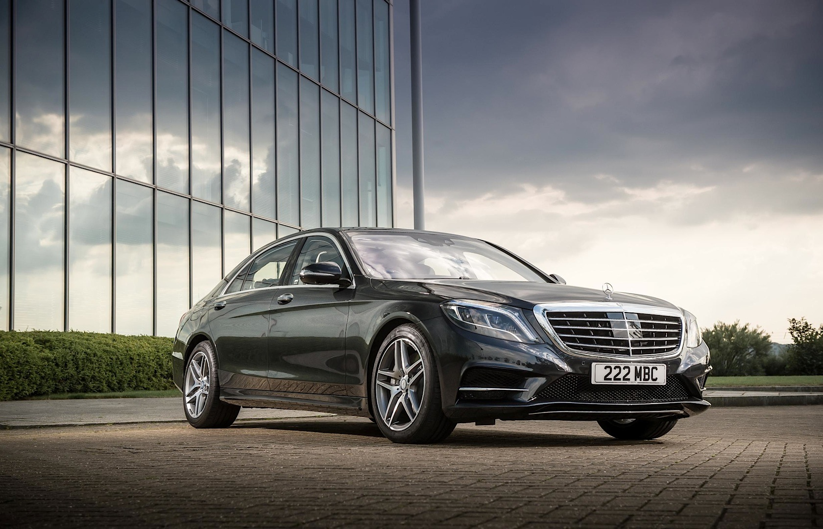 "Mercedes-Benz Voted UK's Coolest ""Full-Line"" Car Brand ..."