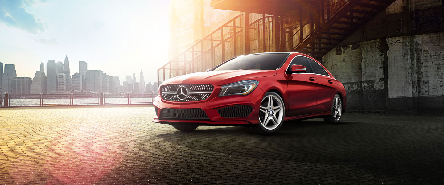 Mercedes bumps cla class base price to 31 500 in america for Mercedes benz official site usa