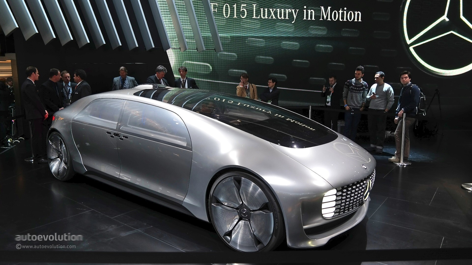 Mercedes Claims Cars Won T Change Drastically In Design