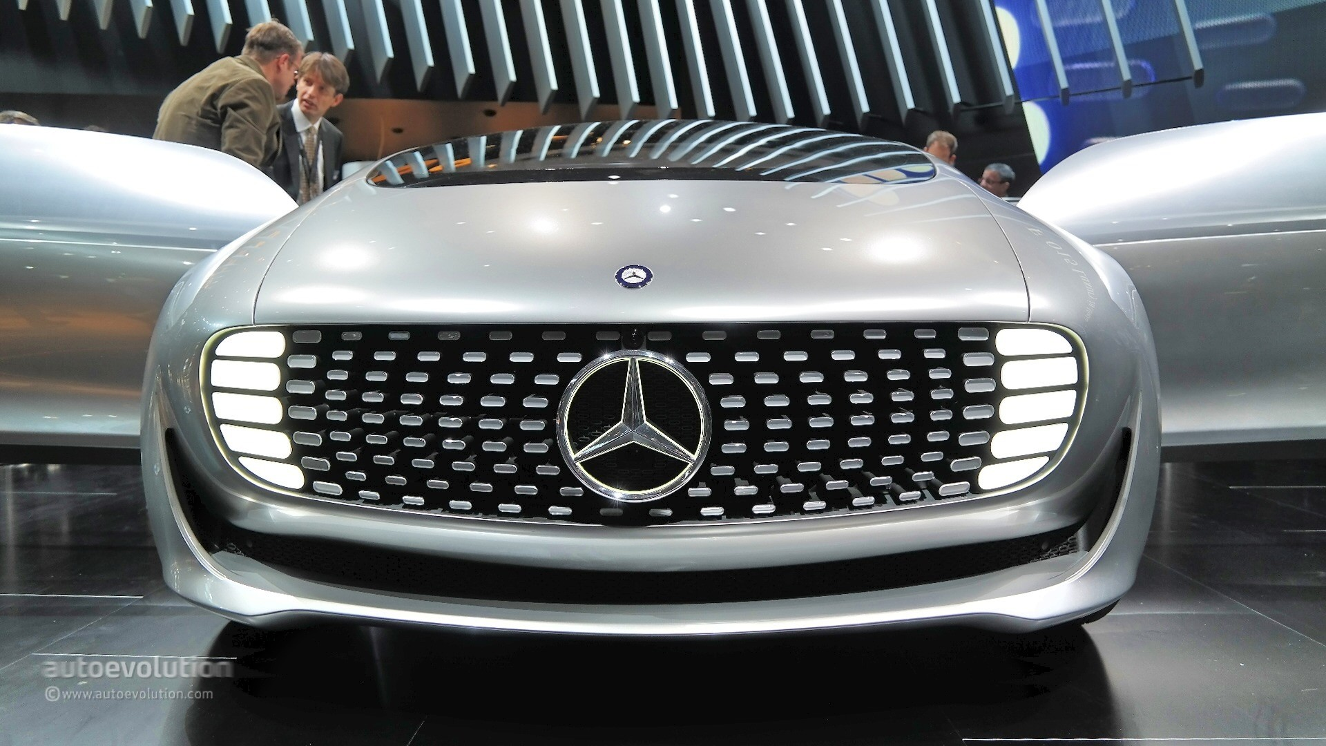 Mercedes Claims Cars Wont Change Drastically in Design Due to New