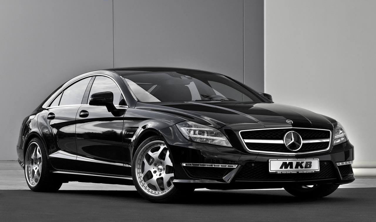 mercedes benz cls 63 amg black series