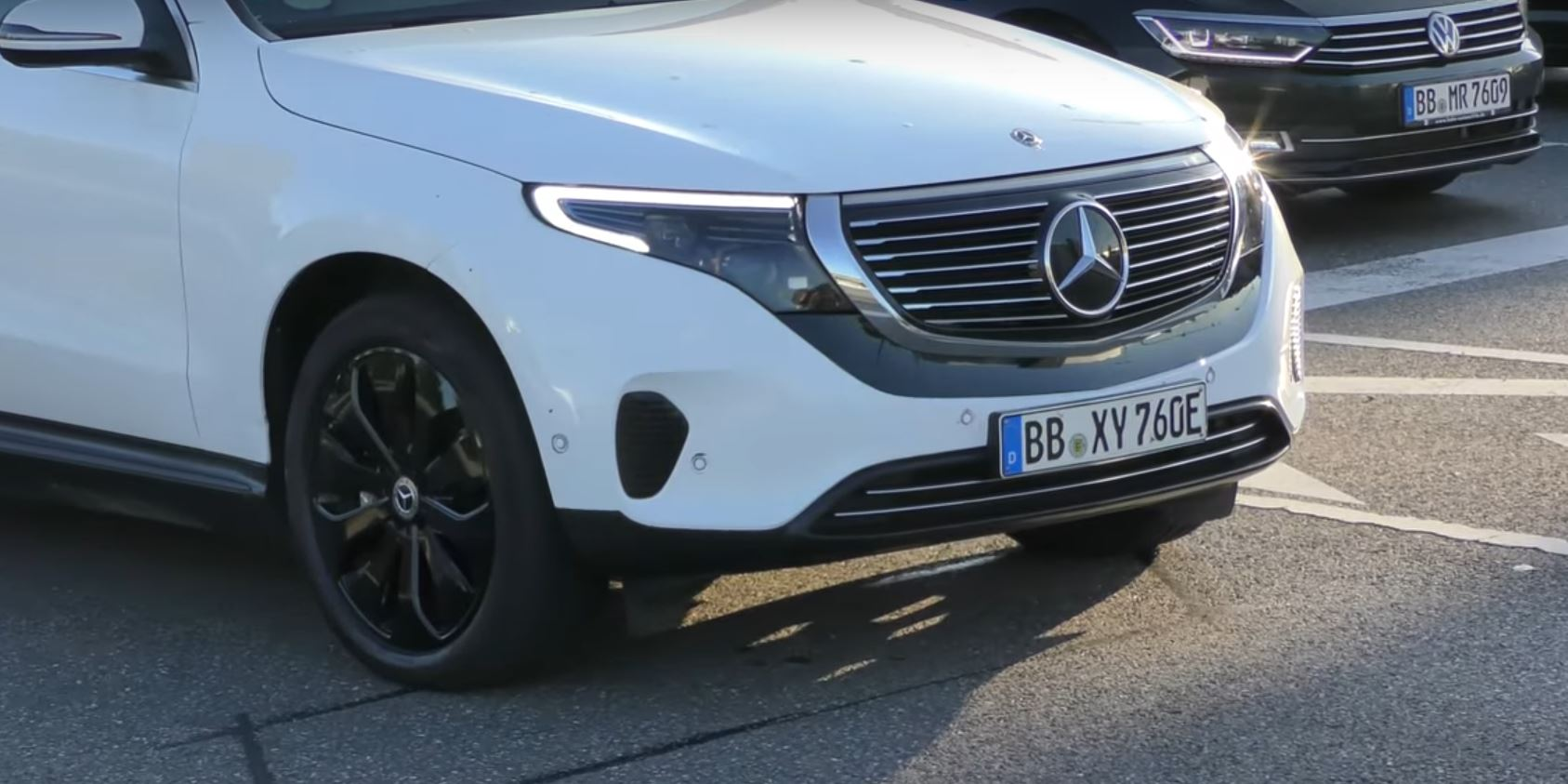 Mercedes Explains Meaning Of Three Pointed Star Logo Autoevolution