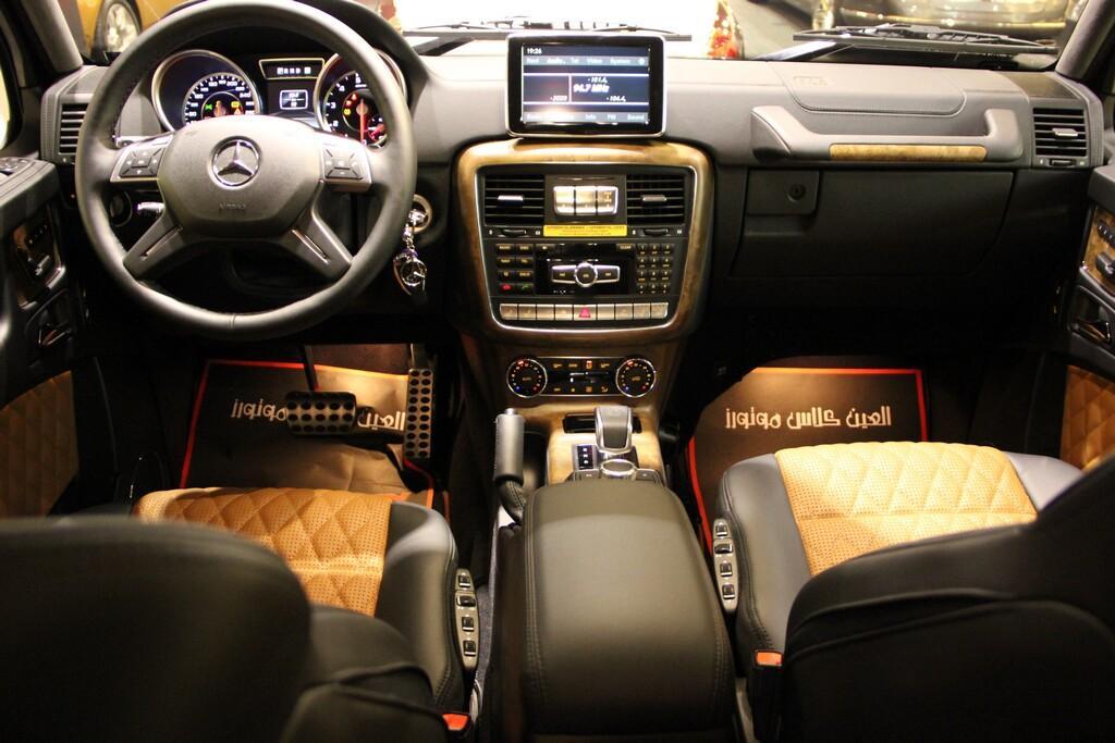 Mercedes Benz Dealership >> Mercedes G65 AMG Fleet For Sale in Dubai - autoevolution