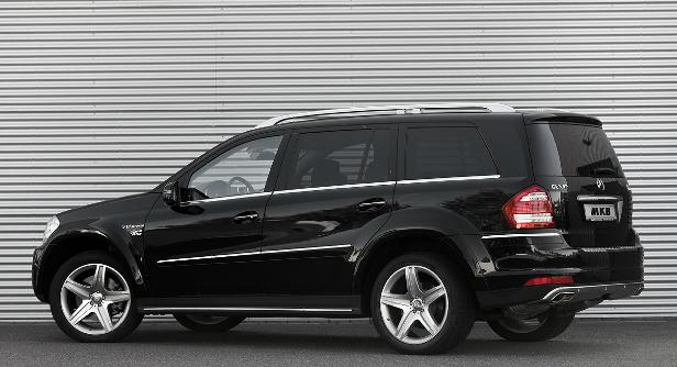Mercedes Gl Roadster  Price