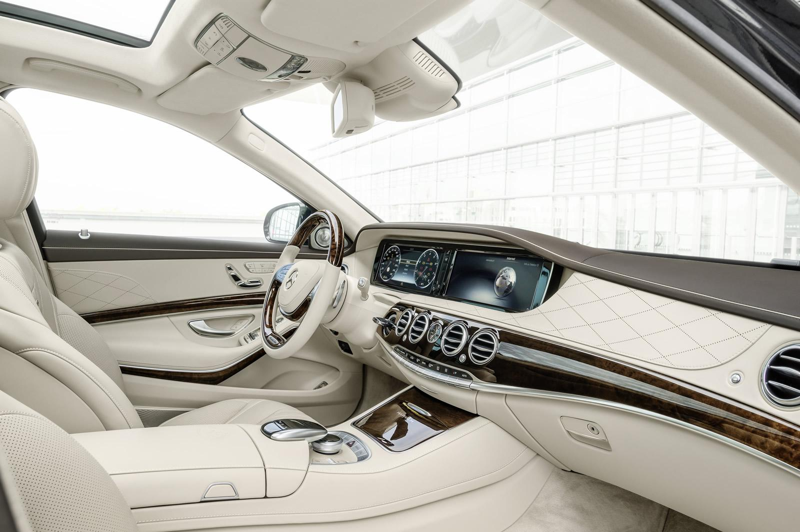 Mercedes Maybach S600 Pricing Announced Prepare At Least