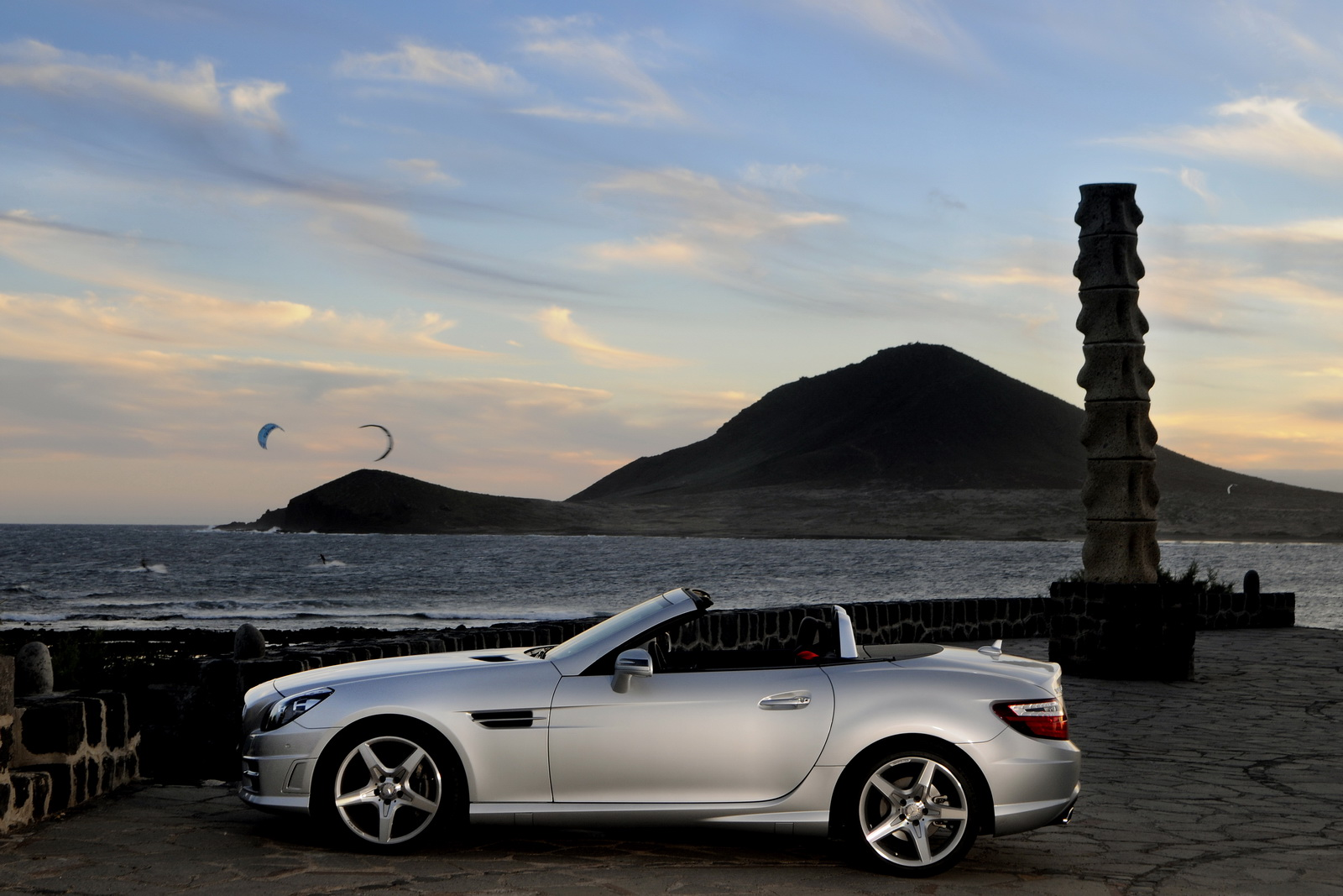 Mercedes releases new slk photo gallery autoevolution for New mercedes benz slk