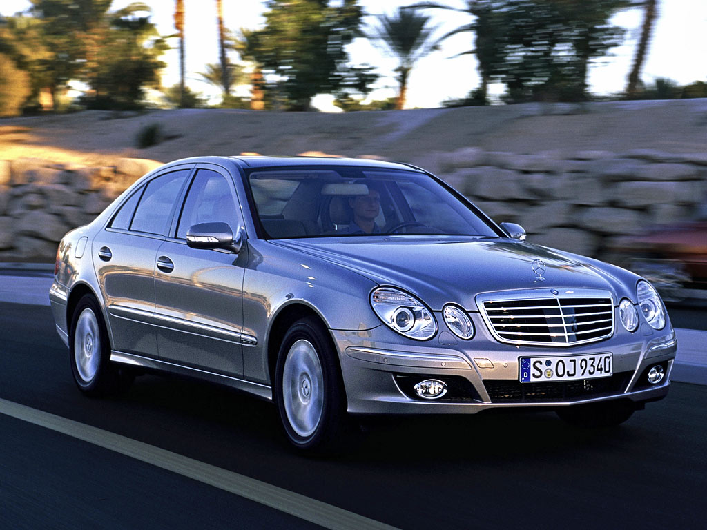 Mercedes Sells 1.5M E-Class Units - autoevolution