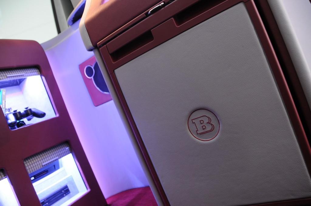 3D-кинотеатр на колесах Brabus iBusiness…
