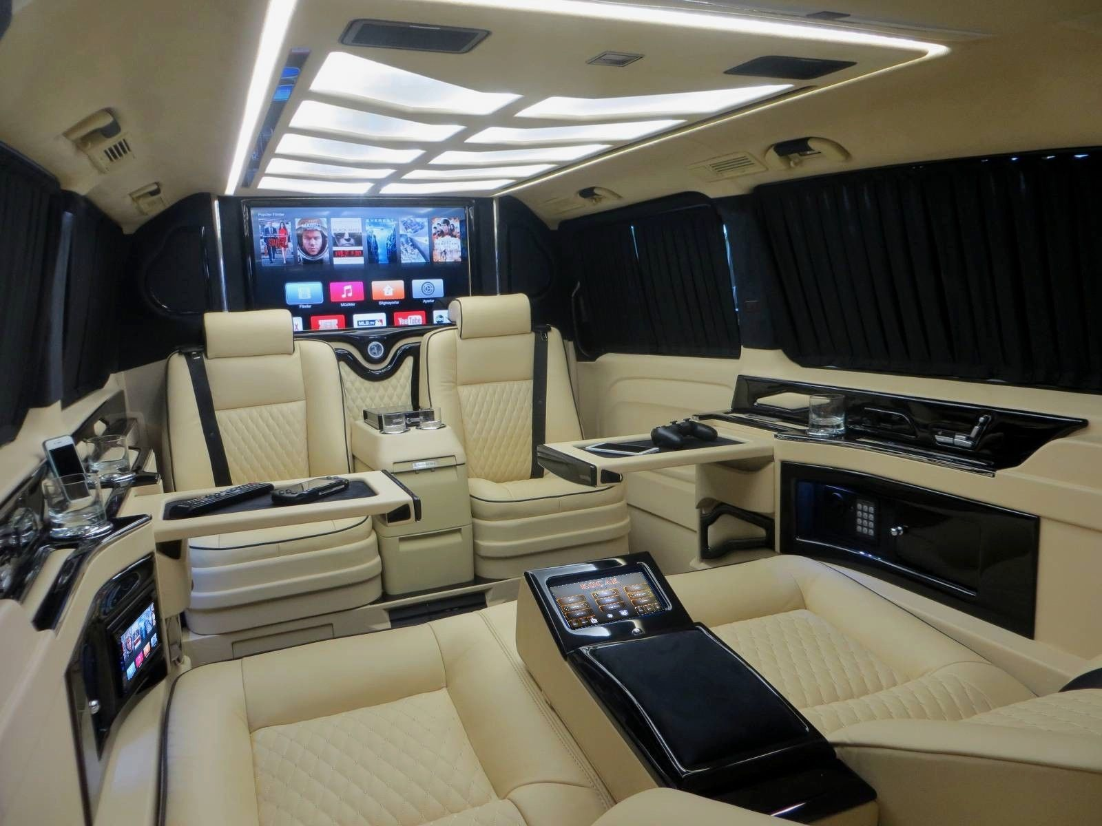 Would You Pay 198000 For A Mercedes Benz Van 107497 on mercedes benz maybach
