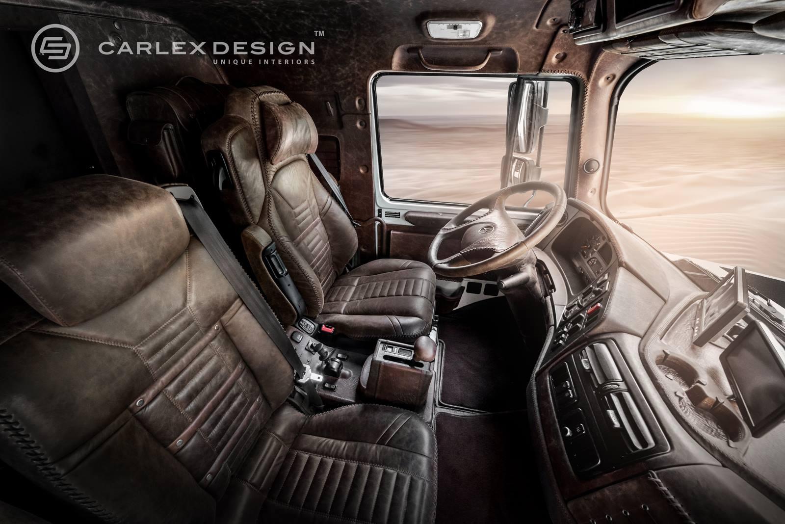 Mercedes Zetros Price Autos Post