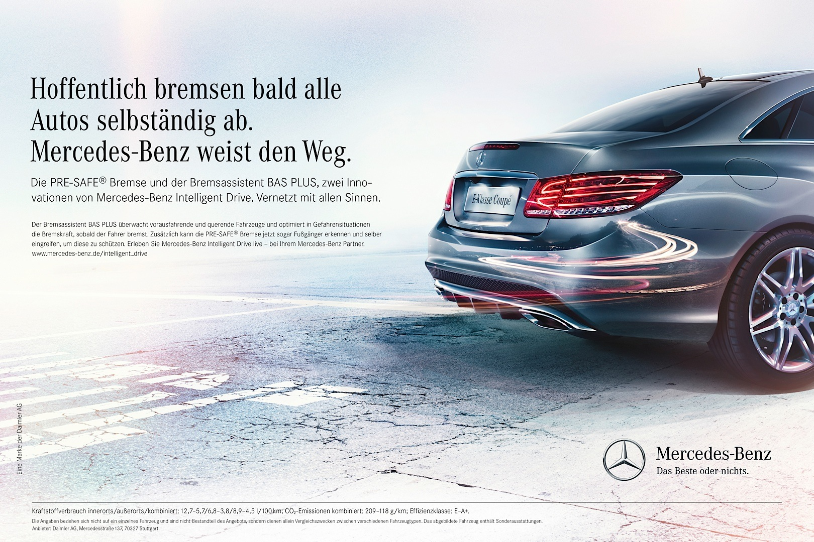 Michael schumacher to star in mercedes benz intelligent for Schumacher mercedes benz az